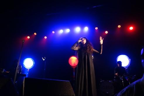 Lorde @ Fonda Theatre 438